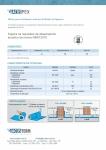 Aplicação de isolamento para piso e contrapiso Acuspex - Acusterm isolamentos termicos e acusticos
