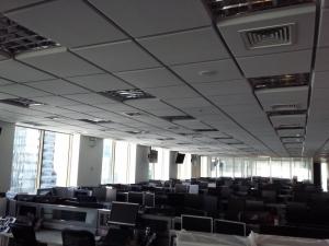 Espuma isolante para escritorio - Acusterm isolamentos termicos e acusticos