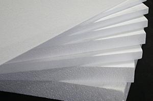Isopor isolante - Acusterm isolamentos termicos e acusticos - Enviamos para todo o Brasil