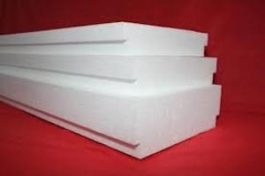 Isopor para construção - Acusterm isolamentos termicos e acusticos