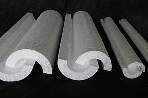 Isopor para isolamento de tubulacao - Acusterm isolamentos termicos e acusticos
