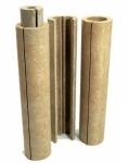 Lã de Rocha - Acusterm isolamentos termicos e acusticos - Tubos