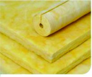 Lã de Vidro para construcao - Acusterm isolamentos termicos e acusticos
