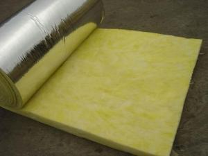 Lã de Vidro revestida - Acusterm isolamentos termicos e acusticos