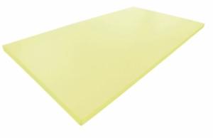 Placa lisa de poliuretano para isolamento - Acusterm isolamentos termicos e acusticos entregamos em todo o Brasil a preço de fábrica