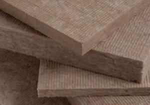 Placas de Lã de Rocha - Acusterm isolamentos termicos e acusticos